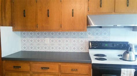 temporary kitchen backsplash temporary backsplash renters wallpaper plaster