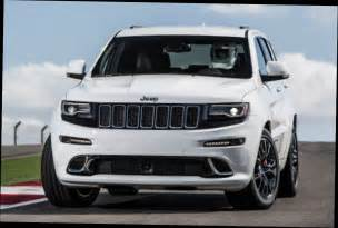 Srt 8 Jeep Jeep Srt8 2016 Design Specs Review