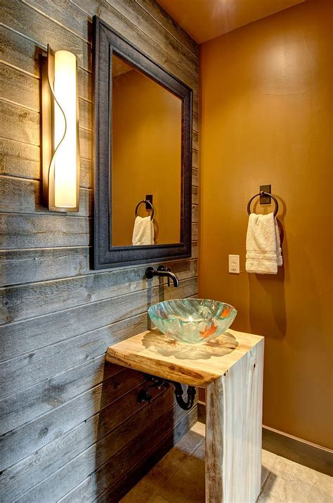 chosing powder room finishes cheerful spunk enliven your powder room with a splash of
