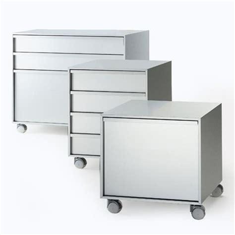 meuble de rangement cuisine a roulettes meuble 224 roulettes cabinets mdf italia maison