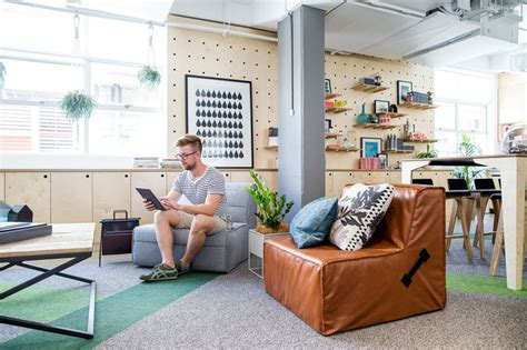 airbnb career have a look inside the new airbnb office in sydney