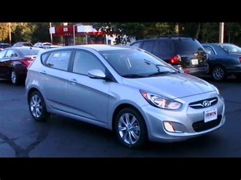 2013 Hyundai Accent Se Hatchback by 2013 Hyundai Accent Se Hatchback Alloys Fogs Www Nhcarman