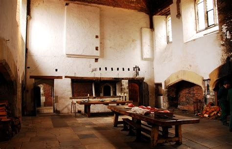 tudor kitchens 4 hton court palace nen gallery