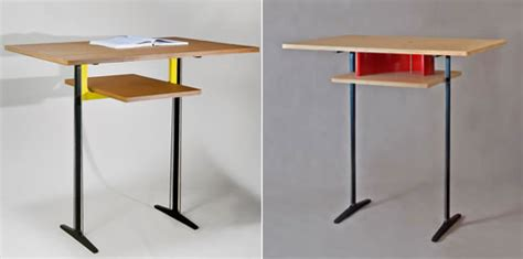 standing desks by stoller works handmade