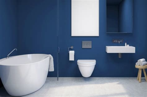 should i use flat paint in a bathroom williams painting