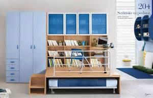 Diy Platform Bed With Desk Platform Desk Bed Bedroom