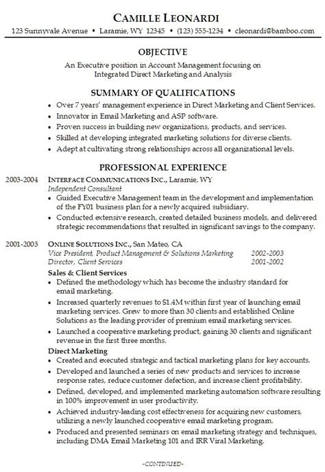 Resume Career Summary Exles Resume Summary Exle Whitneyport Daily