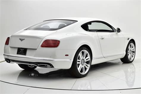 bentley continental gt w12 price 2017 bentley continental gt w12 coupe