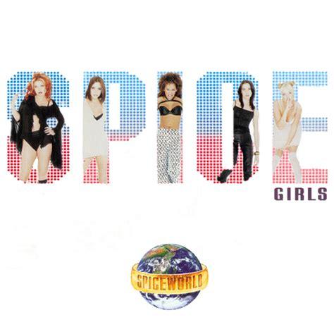 d world album download spice girls spiceworld cd by rymc730 on deviantart
