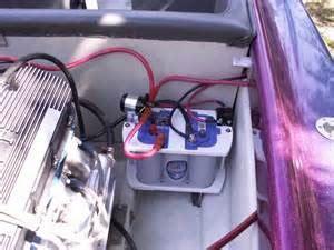 ski boat battery scott marine surveyor blog consultant marine survey