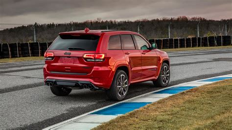 hellcat jeep 2017 york preview this is the hellcat ified jeep