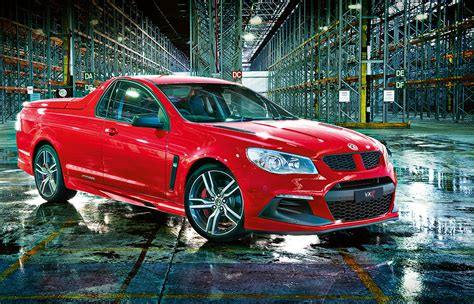 vauxhall vxr8 ute viewing a thread is this a rachero or el camino