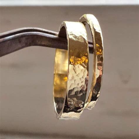 Goldring Selber Polieren by Die Besten 17 Ideen Zu Eheringe Auf Diamanten