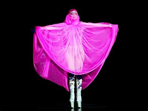 lady gagas burqa  good  muslim women  independent