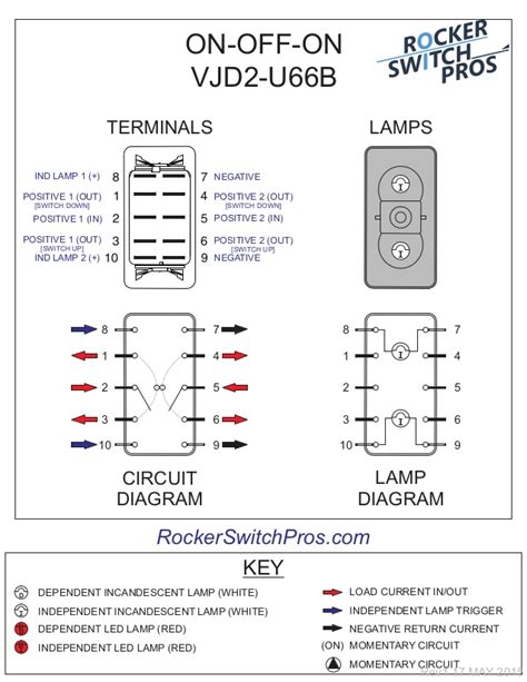 wiring diagram 6 pin switch image collections wiring