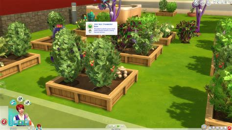 Sims 3 Planter Box by The Sims 4 Gardening Skill Guide Sims Community