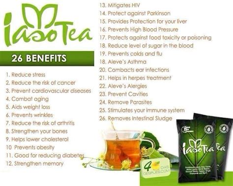 Kebaikan Detox Tea Total Image by Total Changes Impacting The Health And Wealth Of