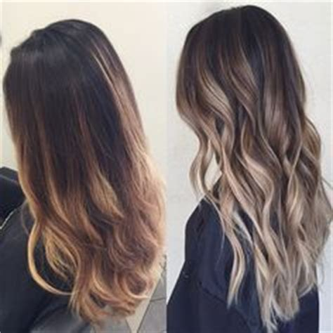 does hair look like ombre when highlights growing out 90 balayage hair color ideas with blonde brown and