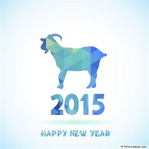 32 glamorous new year greeting cards 2015 elsoar