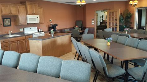 maple crest funeral home waupaca wi funeral home and