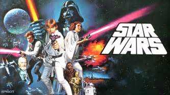 how awesome was the original star wars movie poster a fantastic
