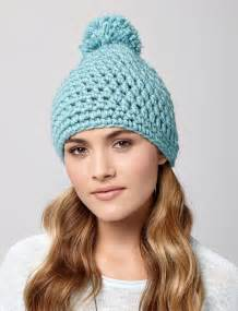 snow drift crochet hat allfreecrochet com