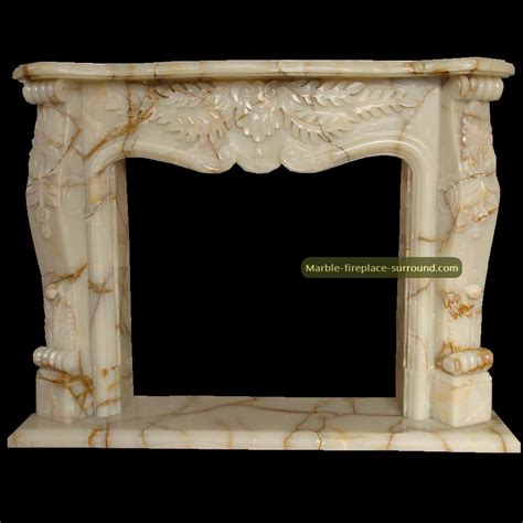 Onyx Fireplace by Antique Green Onyx Fireplace Surround Mantle And Onyx