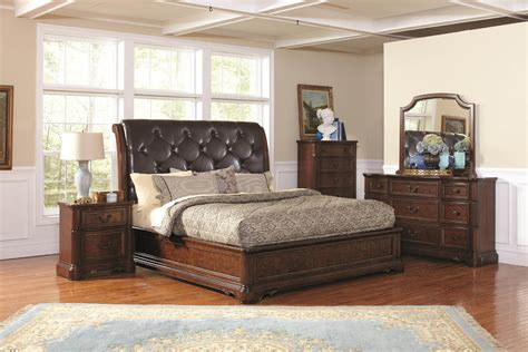 How To Attach A Footboard To A Bed Frame King Size Bed Frame With Headboard Black Faux Leather Upholstered California King Bed Frame