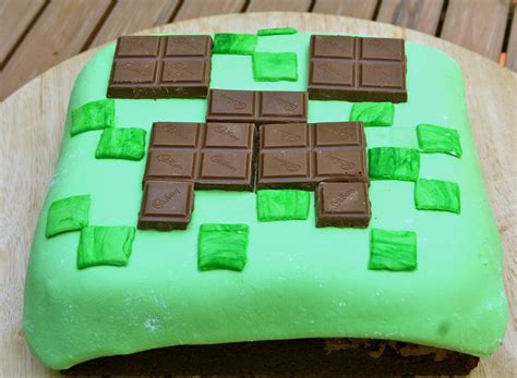 minecraft kuchen minecraft cake 2 the creeper for the 12 year s
