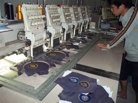 Mesin Bordir Single menjahit jaket bordir komputer sablon sablon digital