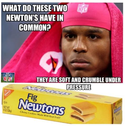 Cam Newton Memes - cam newton fails the panthers the blog a day the blog