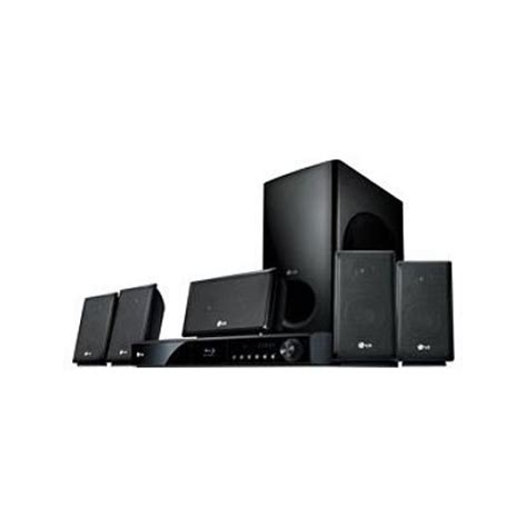 lg lhb335 1100 watt network disc home theater