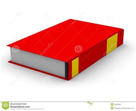 libro the time of my libro cerrado en el fondo blanco stock de ilustraci 243 n ilustraci 243 n 10522843
