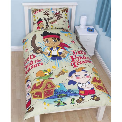 Kids Disney And Character Single Duvet Covers Children S