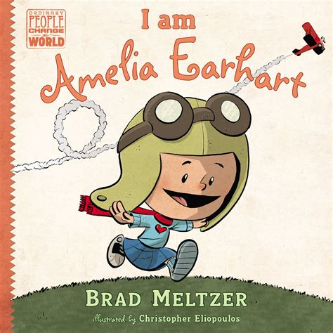 am i a books amelia earhart mini unit freebie