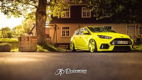 Jp Wallpaper jp performance ford focus rs wallpaper addicted to