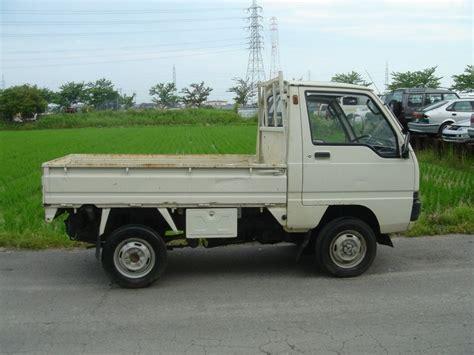 mitsubishi minicab truck mitsubishi minicab truck 1985 used for sale