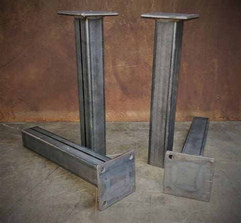 pictures of table legs metal table legs set of 4 1228height