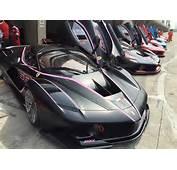 Gallery Ferrari FXX K Overdose