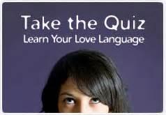 Printable Five Love Languages Quiz » Home Design 2017