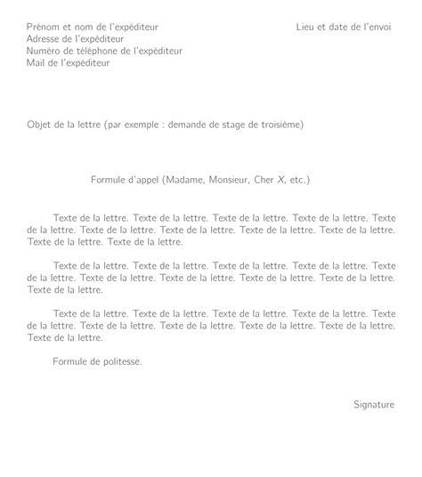 Presentation De La Lettre Francais Kartable 3 232 Me Fran 231 Ais Sp 233 Cifique Cours Ecrire Une Lettre De Motivation