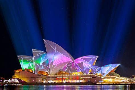 lights show house sydney opera house light show lights