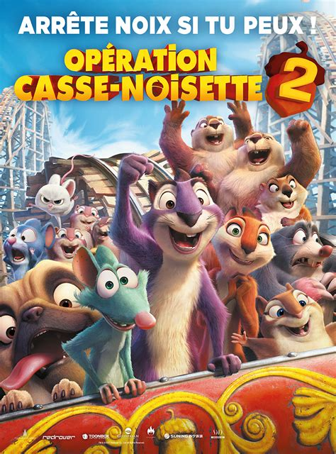 film barbie casse noisette streaming op 233 ration casse noisette 2 bande annonce