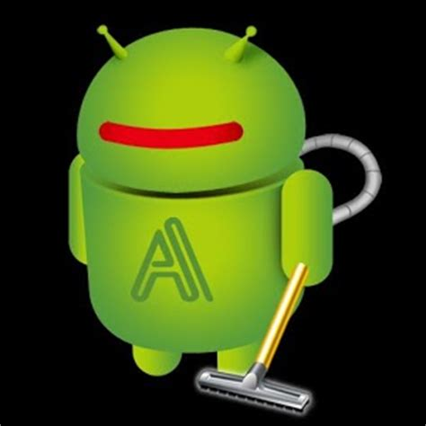 Android Cleaner by The Cleaner App For Android