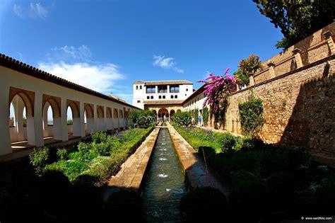 reservar entrada alhambra historia de la alhambra y el generalife de granada