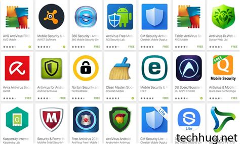 antivirus apps for android chuyện nực cười antivirus l 224 virus trojan v 244 ưu hacking and security
