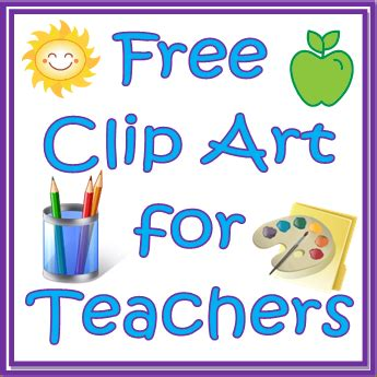 free clipart for teachers nyla s crafty teaching free clip for teachers