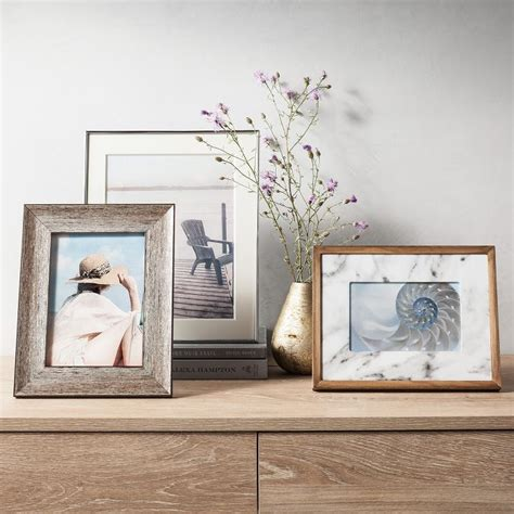 pictures of tables picture frames target