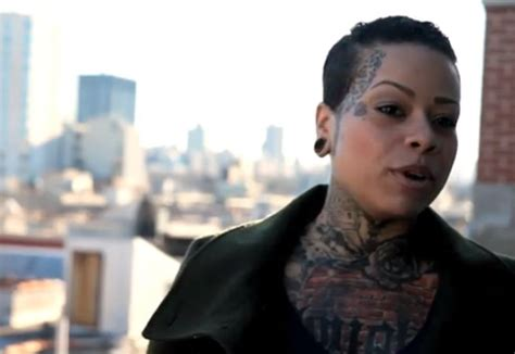 black girls with tattoos american think before you get inked