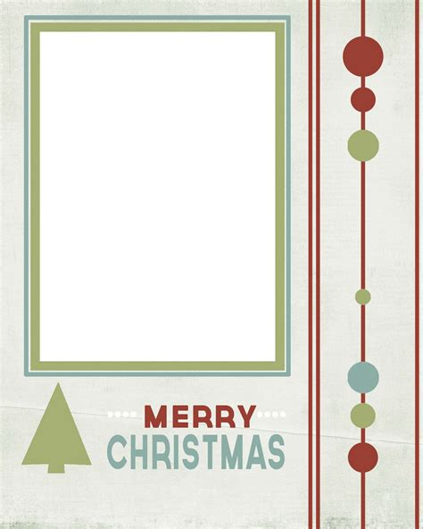 Lovely Little Snippets Christmas Card Display And 5 Free Printable Christmas Cards Guest Post Photo Card Template